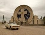 holy wheel