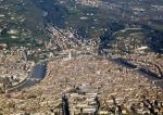 aerial of Verona