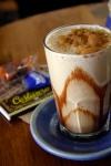 mexican cappuccino