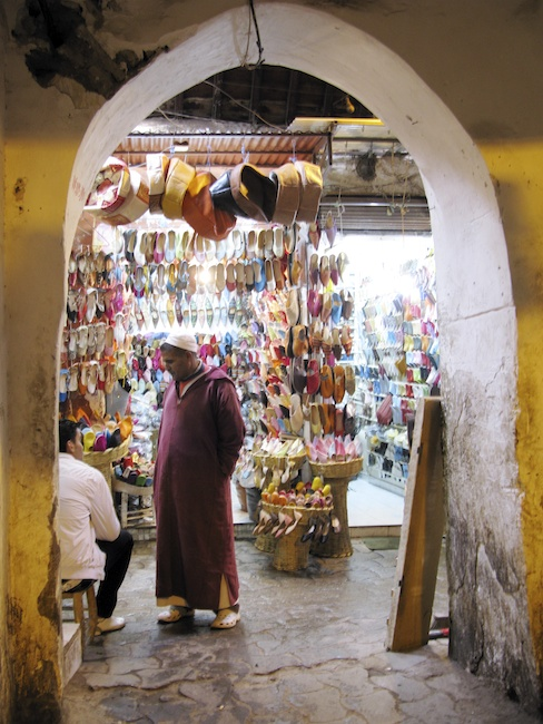 covered souq