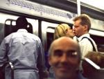 bisou du metro