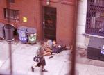 passer by